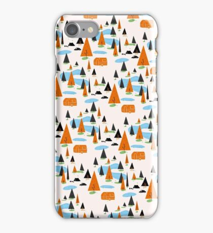 camp camp iPhone Case/Skin