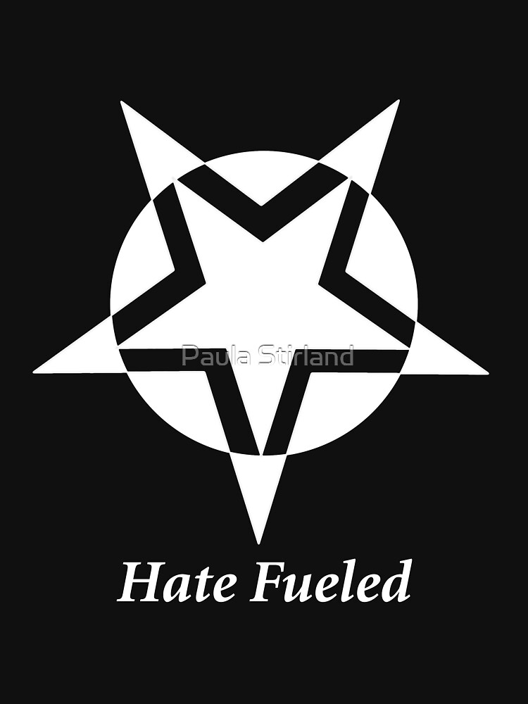 Hate Fueled by hatefueled