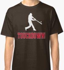 TOUCHDOWN! Classic T-Shirt