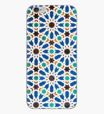 Seville Mosaic - totes, cases, prints iPhone Case