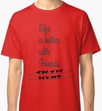 T shirt Friends Classic T-Shirt