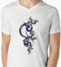 Ornament Men's V-Neck T-Shirt