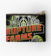 Greetings From Rupture Farms Studio Pouch