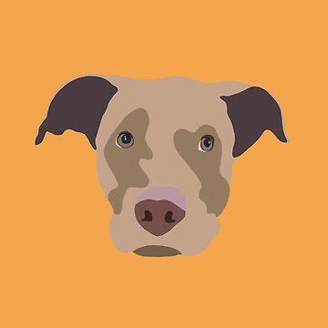 Han the Dog by nriedie