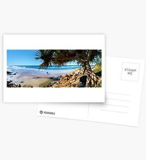 A Day at Coolum Postcards