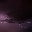 Creeping Lightning by Henry Plumley