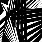 Black & White Squared by mitchmargo