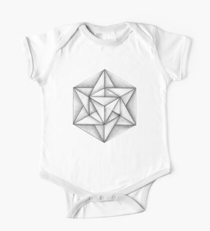 Paper Star 3 Kids Clothes