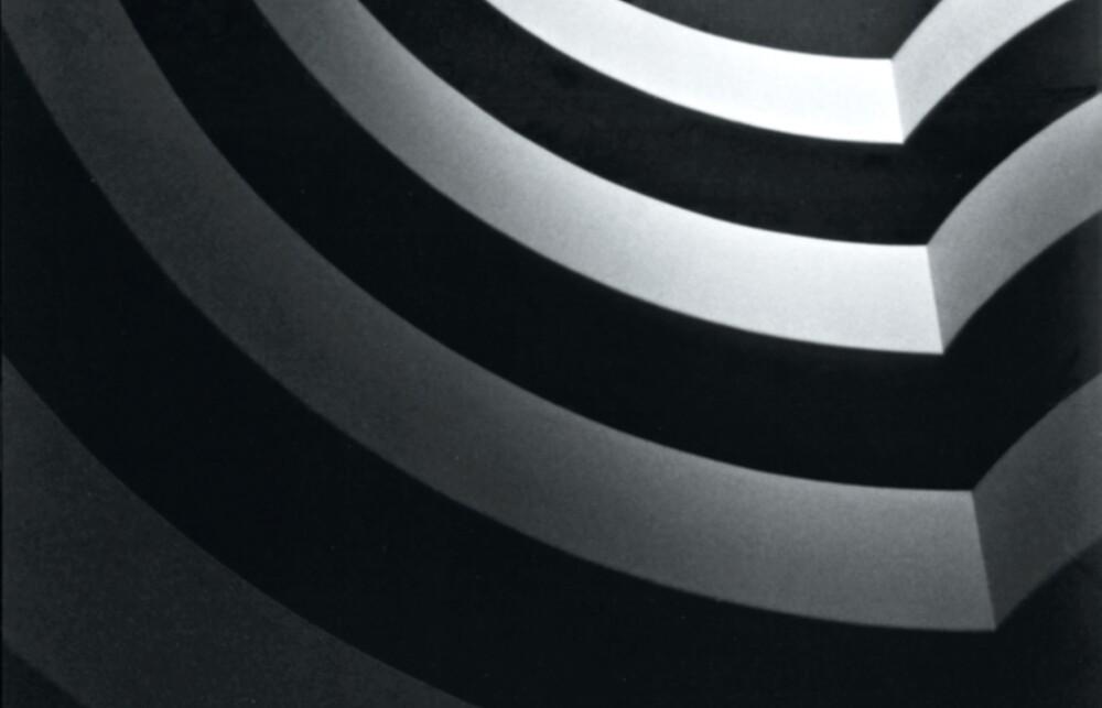 NYC - Guggenheim by gematrium