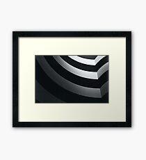 NYC - Guggenheim Framed Print