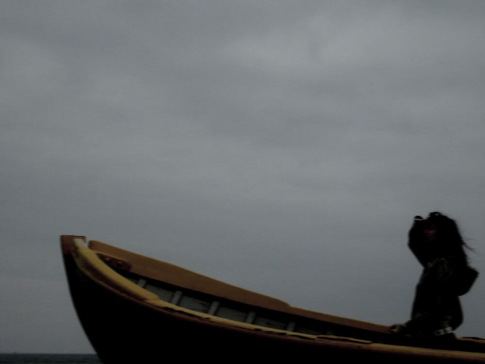 Ahoy by Gayathri  Ramachandran