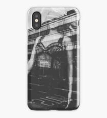 Salvation Army, Mare Street, London iPhone Case/Skin