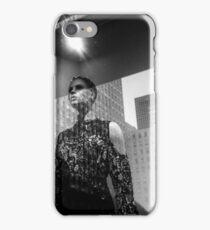 42nd Street, New York City iPhone Case/Skin