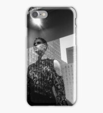 42nd Street, New York City iPhone Case/Skin