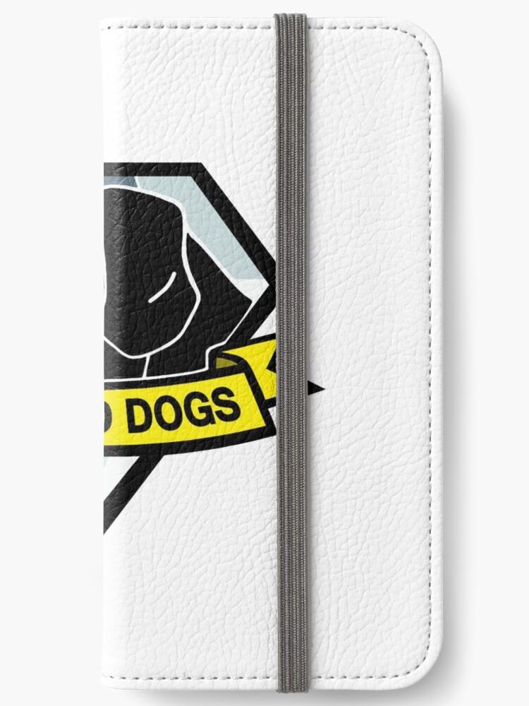«Metal Gear Solid V - Diamond Dogs» de arunsundibob