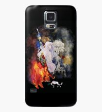 The Last Unicorn Case/Skin for Samsung Galaxy