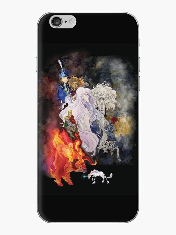 The Last Unicorn by dngstudios