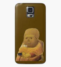 """""""Y Tho"""" Meme Case/Skin for Samsung Galaxy"""