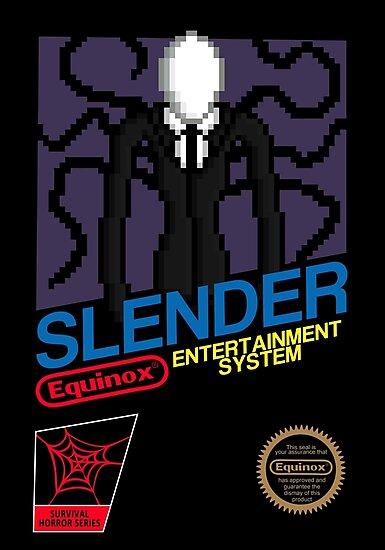 Slender EES by Brian Ochoa