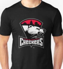 charlotte checkers Unisex T-Shirt