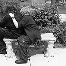Silent Comfort by PhotoBAB