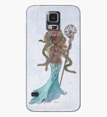 Mami Wata Medusa Case/Skin for Samsung Galaxy