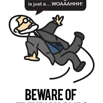 Beware of Freudian Slips by meichi