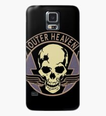 Metal Gear Solid V - Outer Heaven Case/Skin for Samsung Galaxy