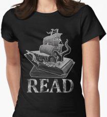 Read more books! T-Shirt