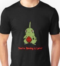 Larvitar Unisex T-Shirt