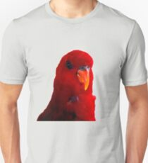 Red Lory T-Shirt