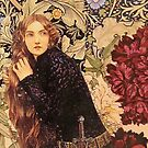 Eleanor von Kanchan Mahon