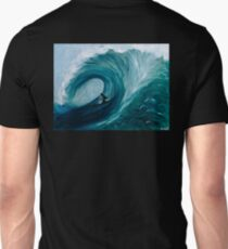 V ELEMENTS - WATER Unisex T-Shirt