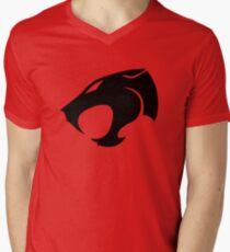 Thundercats Men's V-Neck T-Shirt