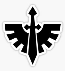 Dark Angels - Warhammer 40k Sticker