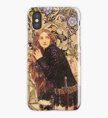 Eleanor iPhone Case/Skin