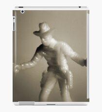 Two Guns iPad Case/Skin