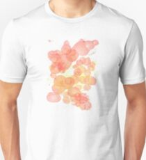 Paint Bubbles Unisex T-Shirt