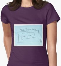 ADD Board Game T-Shirt