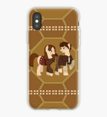 ROTG Pony Jack & Sister iPhone-Hülle & Cover
