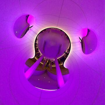 Small Planets - Science Museum, London by TommyOne