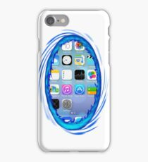 Portal iOS iPhone Case iPhone Case/Skin
