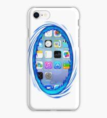 Portal iOS iPhone Case iPhone Case/Skin