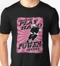 Icehockey Unisex T-Shirt