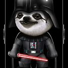 SLOTH WARS by MEDIACORPSE
