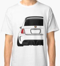Camiseta clásica Abarth