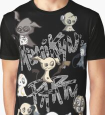 Mimikyu's party Graphic T-Shirt