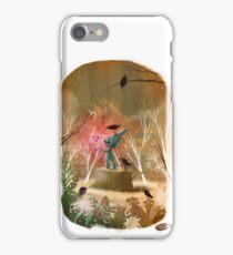 Tinman iPhone Case/Skin