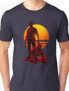 Logan Sunset Unisex T-Shirt