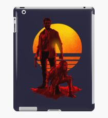 Logan Sunset iPad Case/Skin
